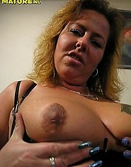 bigtit mature cunt