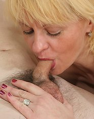 Sext MILF Lera with yougner guy