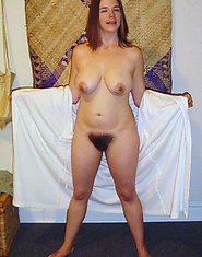 Amateur matures and GF